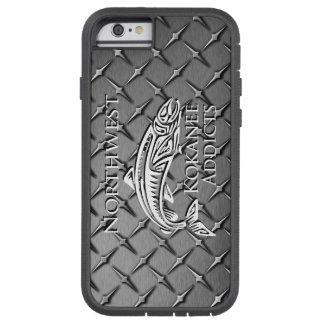 NWKA Rugged iPhone 6 Case