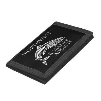 NWKA Tri-fold wallet