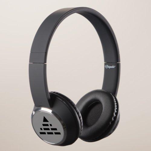NWO (morse code) Headphones