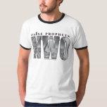 NWO ringer T-Shirt