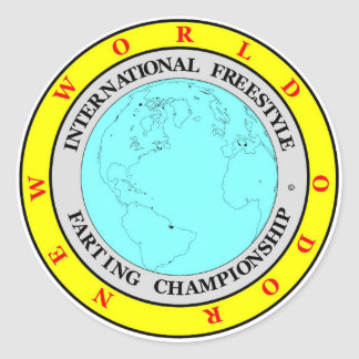 NWOIFFC OFFICIAL SEAL