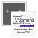 NWPC Button