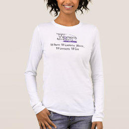 NWPC Long-Sleeved t-shirt