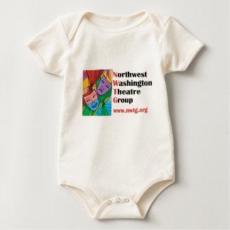 NWTG Baby Bodysuit