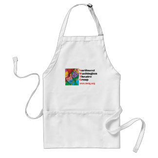 NWTG Gifts Adult Apron