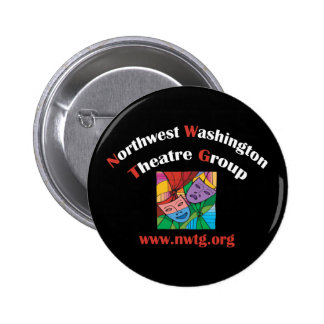 NWTG Gifts 2 Inch Round Button
