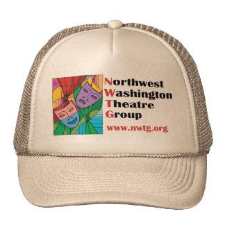 NWTG Gifts Trucker Hats