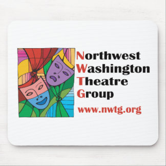 NWTG Gifts Mouse Pad