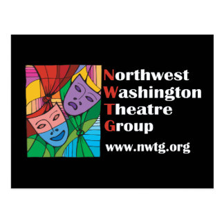 NWTG Gifts Postcard