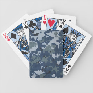 NWU Deck of Cards