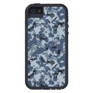 NWU Type 1 style Camo iPhone SE/5/5s Case