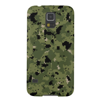 NWU Type 3 Digital Woodland Camo Galaxy S5 Cover