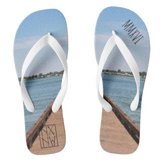 NXNW Sandals Flip Flops