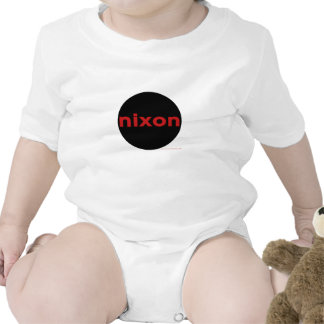 Nxon-blackdot T Shirts