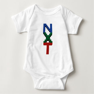 NXT BABY BODYSUIT