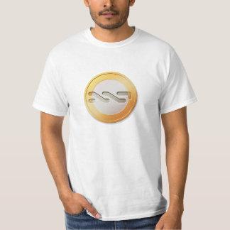 NXT Coin Value T-Shirt
