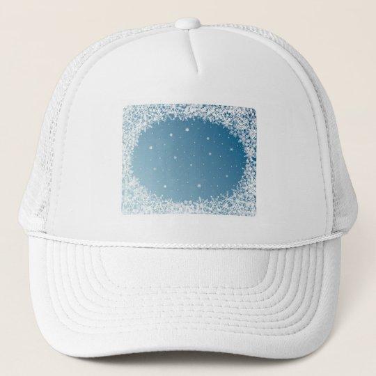 Ny27 Trucker Hat