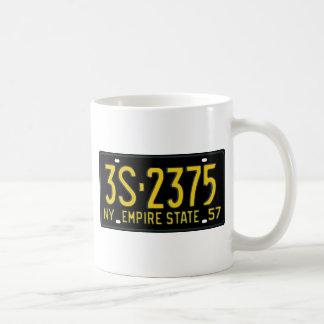 NY57 TAZA