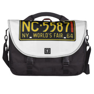 NY65 LAPTOP COMMUTER BAG