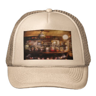 NY, 77 Water Street - The candy store Hat