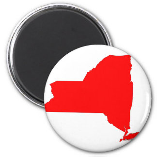 NY a Red State Magnet