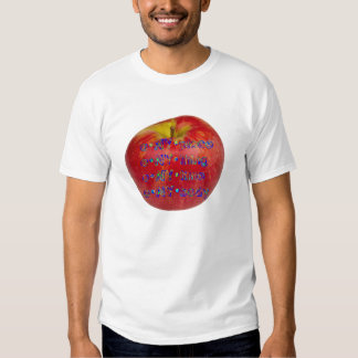 NY ANYPLACE ANYTHING ANYTIME ANYBODY TEE SHIRT