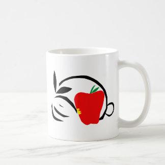 NY Bite.png Coffee Mugs