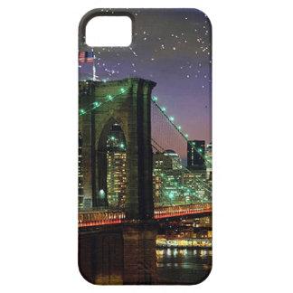 NY Brooklyn Bridge - iPhone 5 Case