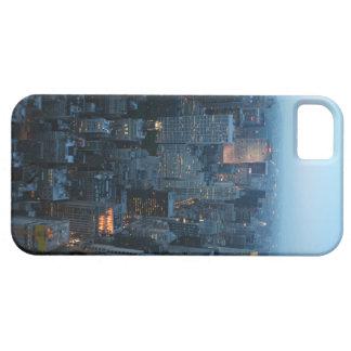 NY case iPhone 5 Case