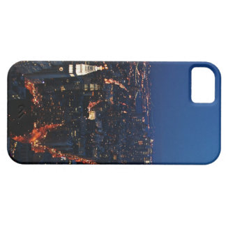 NY case iPhone 5 Covers