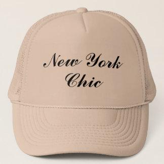 NY Chic-Trucker Hat