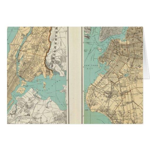NY City, Brooklyn Cards
