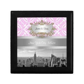 New York Themed Gift Boxes & Keepsake Boxes | Zazzle