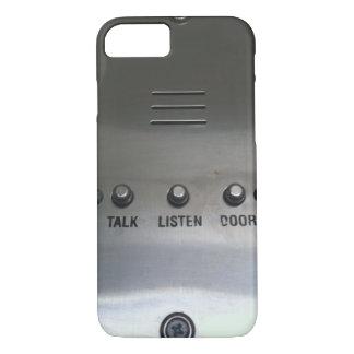 NY Design2 iPhone/iPad/Samsung/Motorolla feat. iPhone 7 Case