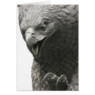 NY Eagle Card