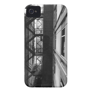 NY Fire Escapes Case-Mate iPhone 4 Case