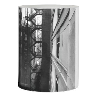 NY Fire Escapes Flameless Candle