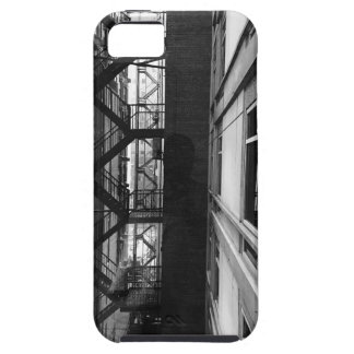 NY Fire Escapes iPhone SE/5/5s Case