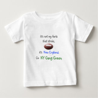 NY Gang Green toddler t-shirt