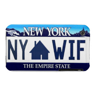 NY House Wife - iPhone 3 Case Mate