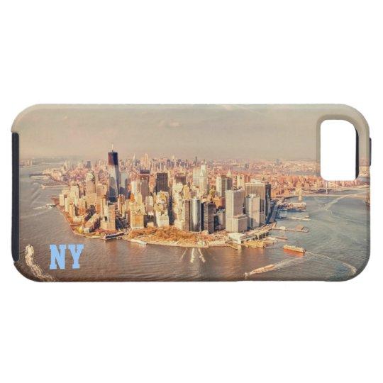 NY iPhone SE/5/5s CASE