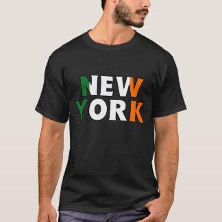 NY - Ireland Shirt