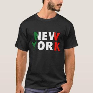 NY - Italy Shirt
