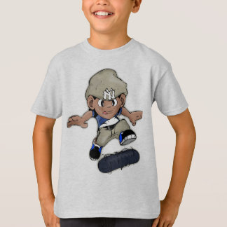 NY Kickflip T-Shirt