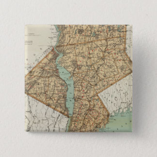 NY, Kings, Queens, Richmond, Rockland Button
