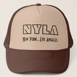 384e43d0045 Nyla Embroidered Baseball Cap Hat Pink Gray.  26.00. 15% Off with code  ZFLASHAPRILZ. NY...LA TRUCKER HAT