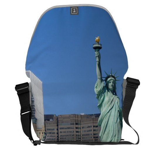 NY LIBERTY 2 COURIER BAG