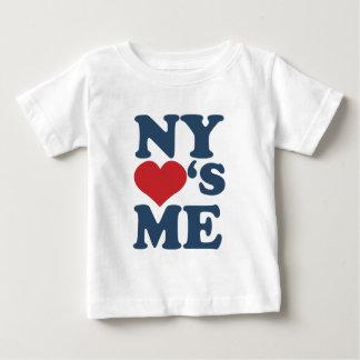 NY Loves Me Tee Shirt