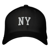 NY Men's Flex-It Wool Cap