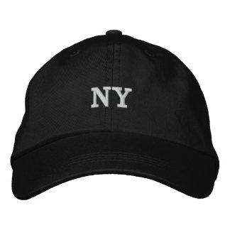NY New York City Cap